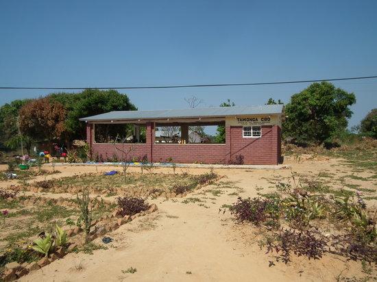 Central African Wilderness Safaris Chintheche Inn: Orphanage