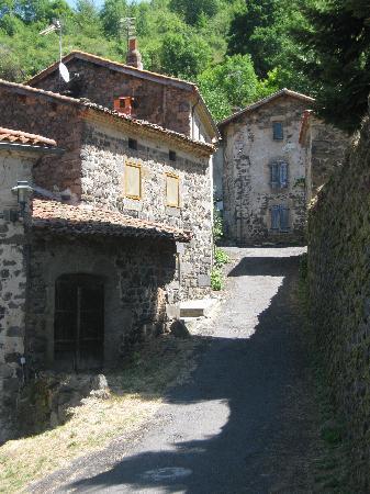 Pebrac, França: Ruelle de Pébrac
