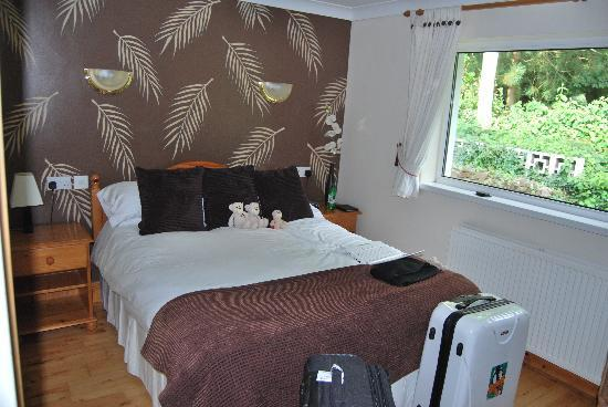 Rose Cottage: Room 2