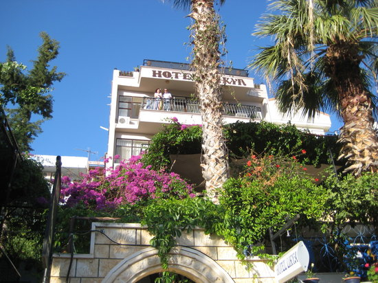 Photo of Hotel Likya Kas