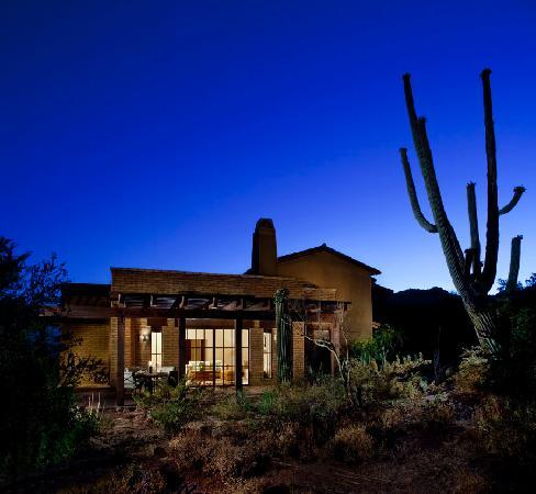The Ritz-Carlton, Dove Mountain: Casita Suite