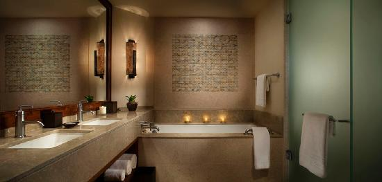 The Ritz-Carlton, Dove Mountain: Guestroom Bathroom