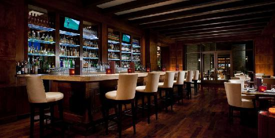 The Ritz-Carlton, Dove Mountain: Ignite Bar