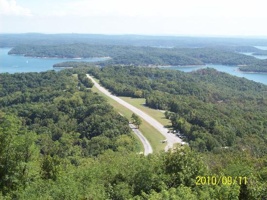 Whitney Mountain Lodge: Lost Bridge Village Airstrip (40AR)