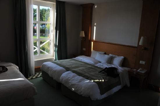 Mercure Kikuoka Golf Club: Ma CChambre