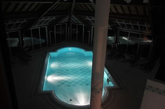 Mercure Kikuoka Golf Club: La piscine