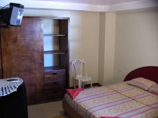 Posada Picasso : room 12