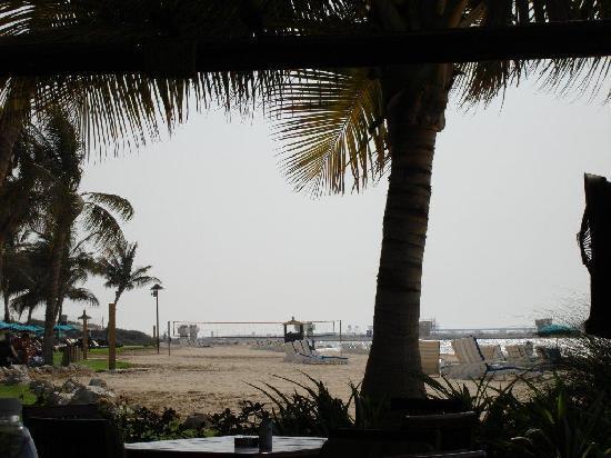 JA Jebel Ali Beach Hotel: Captain's