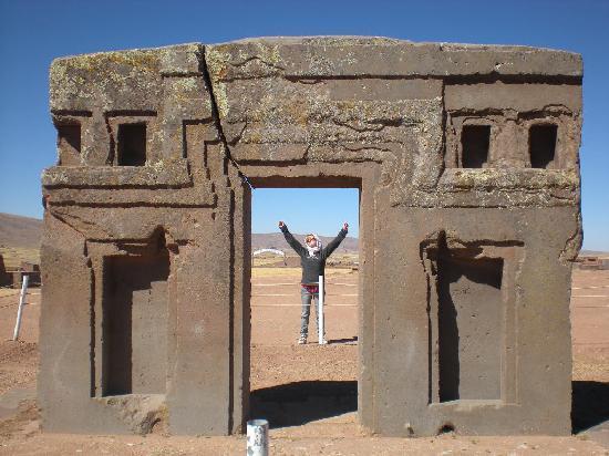 Tiwanaku Tiwanaku Pictures Tripadvisor