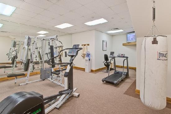 The Corral at Breckenridge: Fitness Center, Business Center, Conference Rooms available