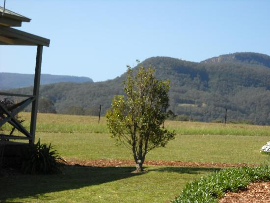 Kangaroo Valley, Australia: Out in the Country