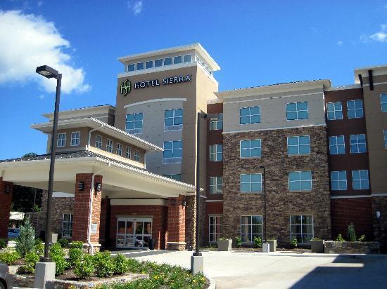 Hotel Exterior Picture Of Hyatt House Shelton Tripadvisor