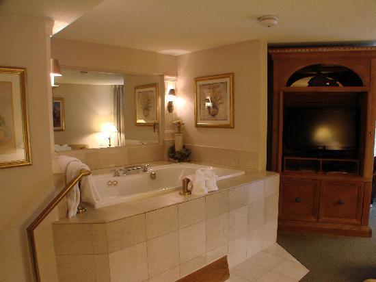 Foto de Embassy Suites by Hilton Richmond