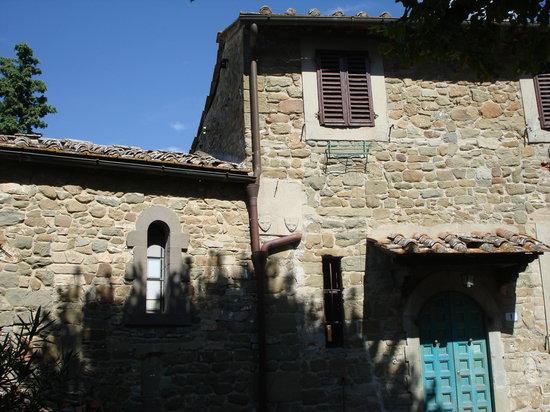Photo of Pozzo dei Frati Greve