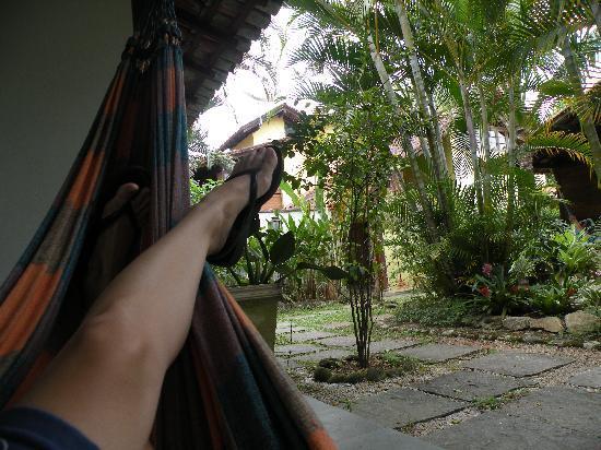Eliconial: Descansando