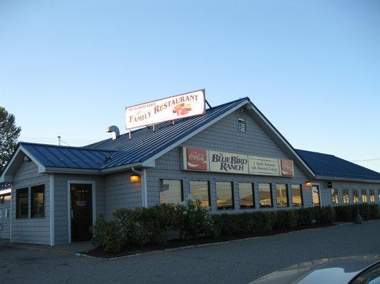 The Blue Bird Ranch Restaurant Machias Menu Prices Reviews Tripadvisor