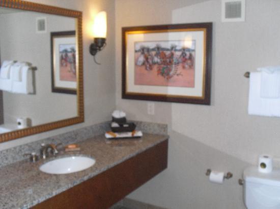 Inn of the Mountain Gods Resort & Casino: room inn of the mountain