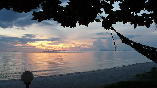 Viva Vacation Resort : Abendstimmung