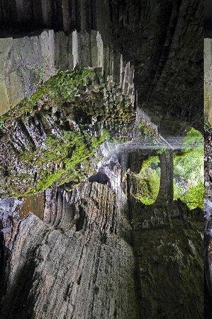 Watkins Glen State Park: waterfalls2