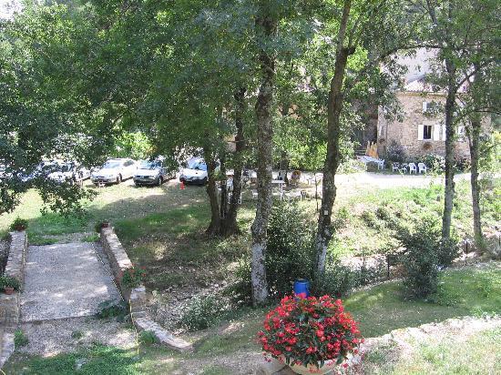 Privas, Γαλλία: des espaces détentes pour les stagiaires