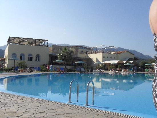 Almyros Natura Hotel - CYPROTEL: hotel looks lovely