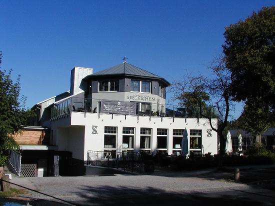 Hotel Kuenstlerquartier Seezeichen: Hotel