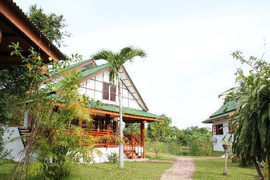 Entrance - Secret Garden Chiang Mai: 3