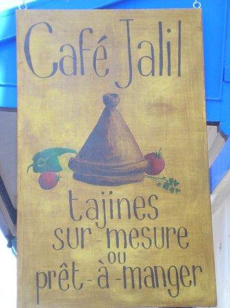 Cafe Jalil