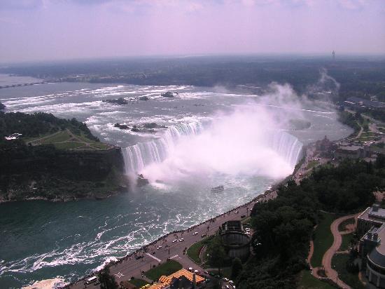 Niagara falls ontario coupons discounts