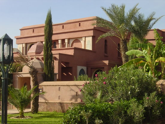 Photo of La Setifa Maison d'hotes Marrakech
