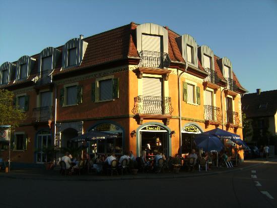Hotel Casa Rustica: Casa Rustica