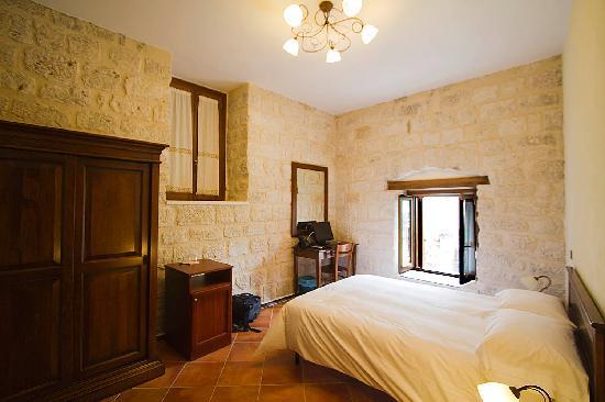 Hotel Residenza Petra: Residenza Petra Bedroom