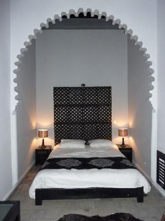 Riad7 : Chambre Sultane
