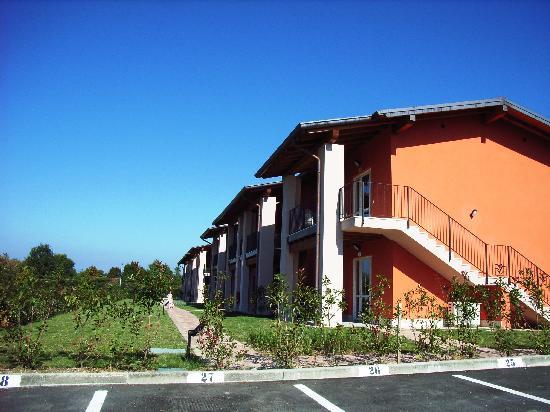 The Garda Village: Bungalows mit zwei Schlafzimmern