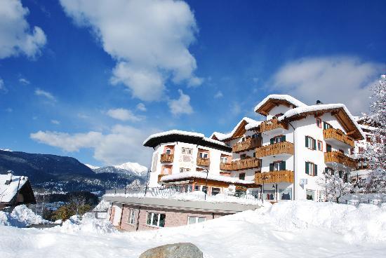 Hotel La Montanina inverno