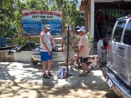 Vallarta Tours: Mismolya/Snorkeling