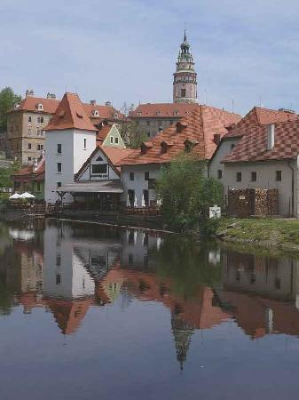 PragueSeeing: Cesky Krumlov - UNESCO