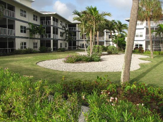Tamarind Bay Condos: The complex