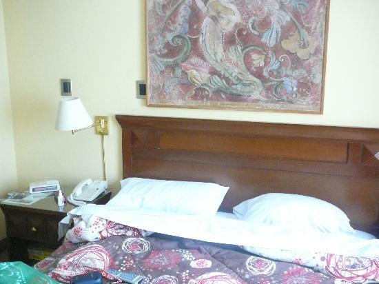 Maria Angola Hotel: Habitación individual