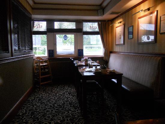 The Waterhouse Inn : Pub