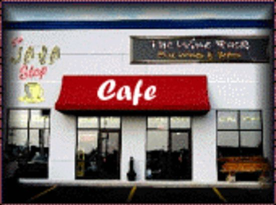 The Wine Rack & The Java Stop Cafe