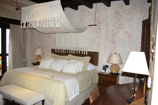 El Convento Boutique Hotel: room