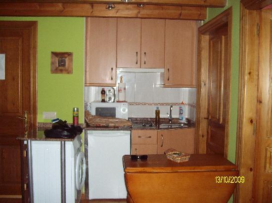 Que ricoo picture of apartamentos rurales el valle de - Mini apartamentos ...
