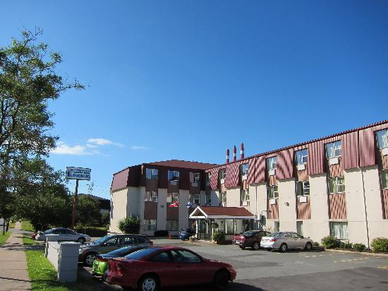 Coastal Inn Dartmouth: Coastal Inn Concorde - Dartmouth (Halifax)