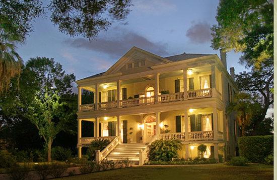 Noble Inns - The Oge House, Inn on the Riverwalk: Oge House in San Antonio