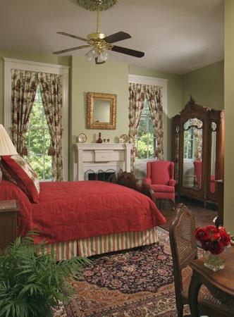 Noble Inns - The Oge House, Inn on the Riverwalk: Elder Room at Oge House