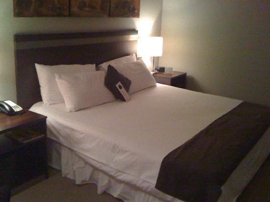 Hotel Spark Iquique: Habitación