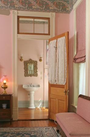 Noble Inns - The Jackson House: Room # 2 at Jackson House