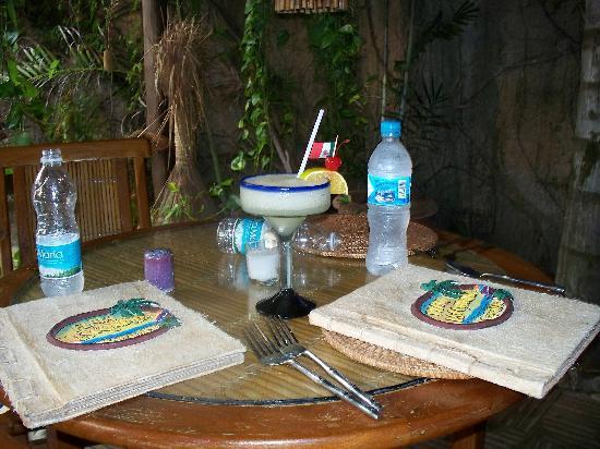 Playa Escondida : Food Heaven