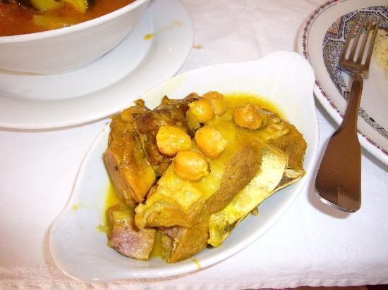 Restaurant La Table Marocaine Dans Aix En Provence Avec Cuisine Marocaine